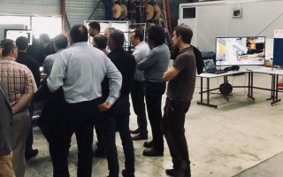 SEEB AUTOMATION OPEN HOUSES
