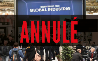 GLOBAL INDUSTRIE CANCELLATION