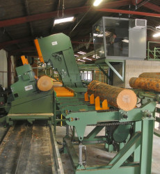 LOW SAWING LINE